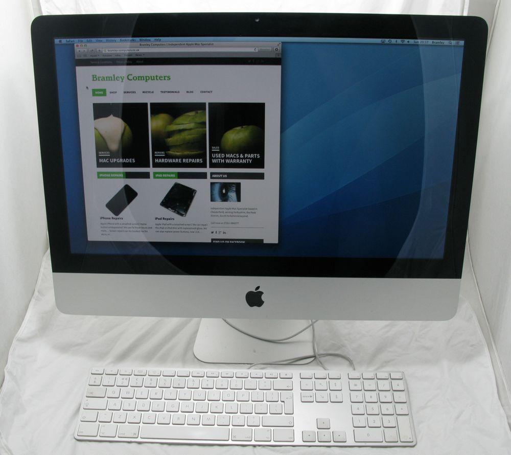 iMac Parts