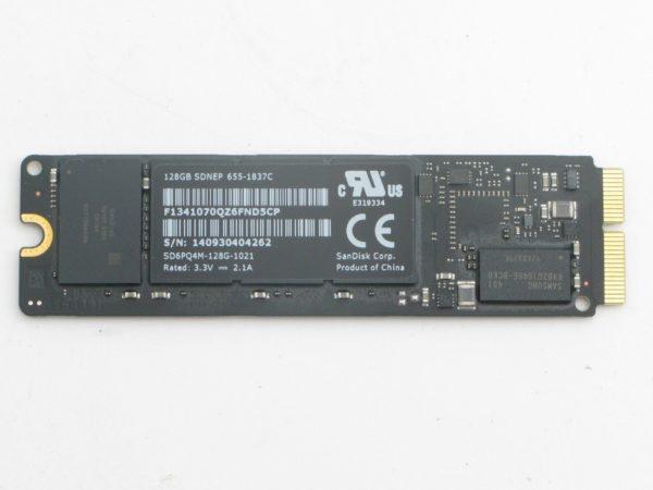 655-1837 Sandisk 128GB SSD