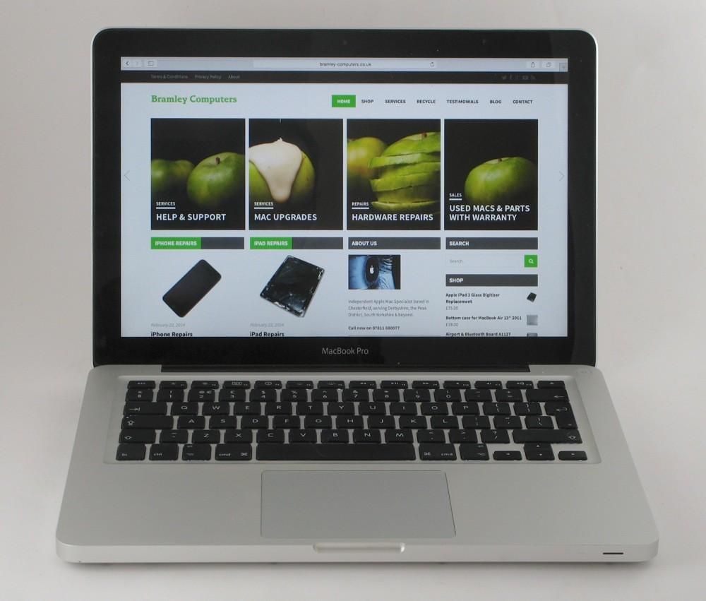 "MacBook Pro 13"" Parts"