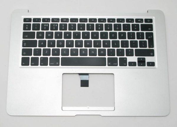 069-9397Top case & UK keyboard