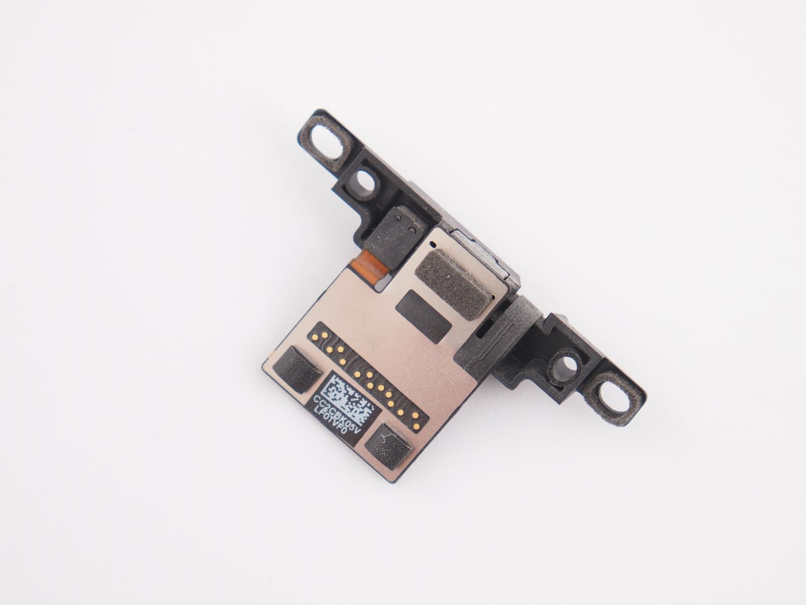 iMac isight camera rear 923-0301