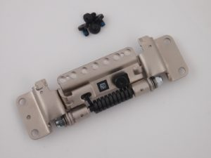 923-0284 hinge mechanism