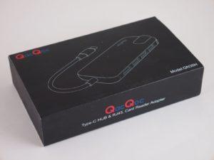 GN30H Box