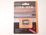 iSDA 103A