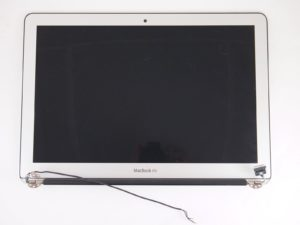 661-6630 LCD assembly