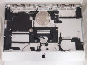 """604-1542 iMac 21"""" Rear Case"""