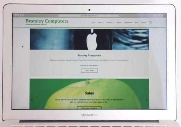 """661-6056 MacBook Air 13"""" LCD"""