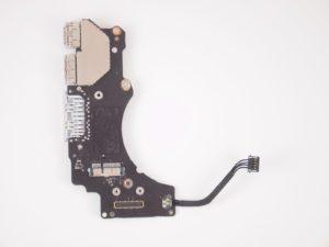 820-00012-A right I/O board