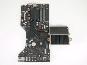 "661-7373 Logic Board for iMac 21"""