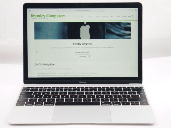 "Apple MacBook 12"" MLHC2B/A Retina 2016"