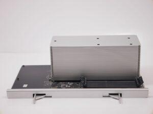 Apple Mac Pro 5.1 2010 2.8GHz Quad Core CPU Tray